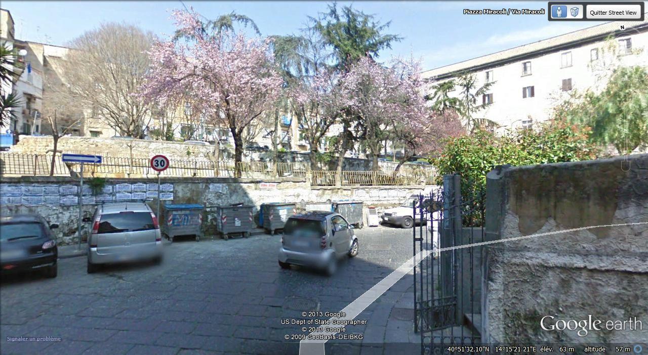 piazza Miracoli