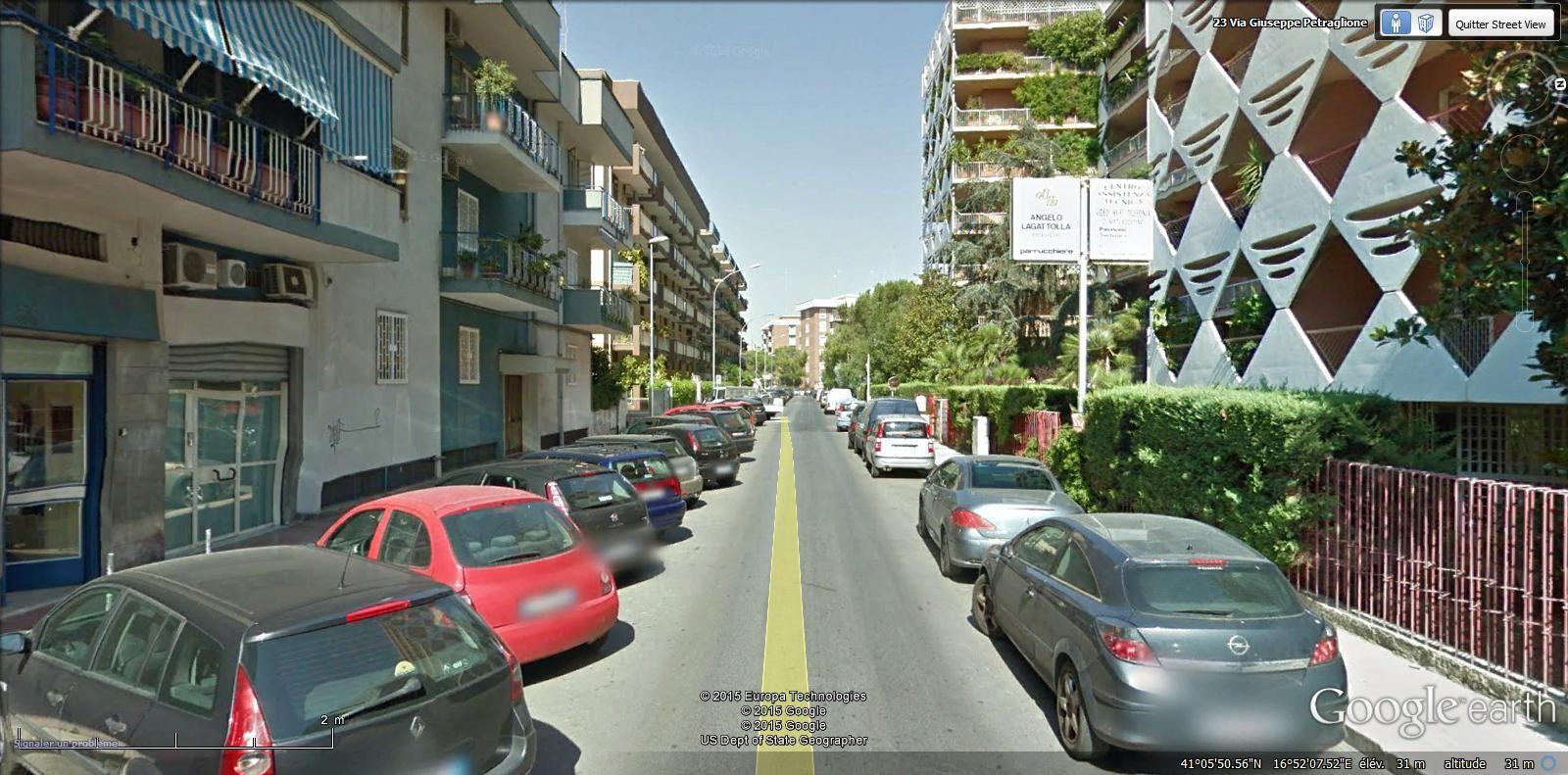 via Petraglione