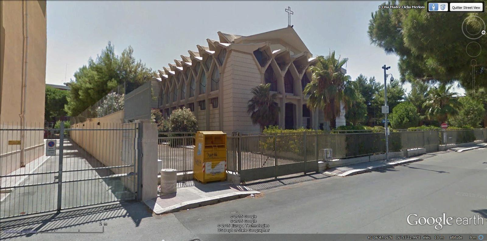 église San Francesco d'Assisi SMT