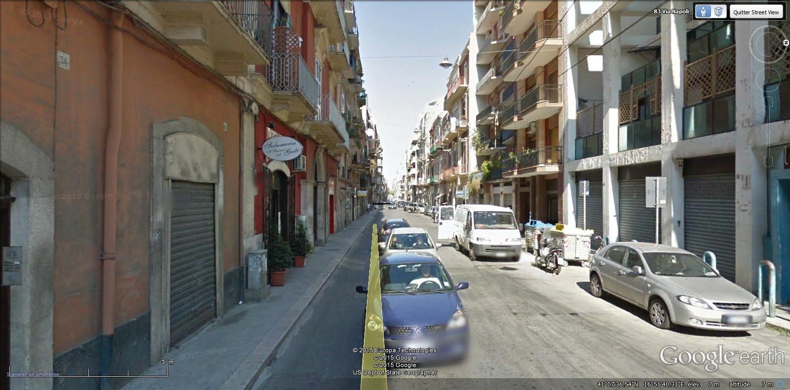 via Napoli
