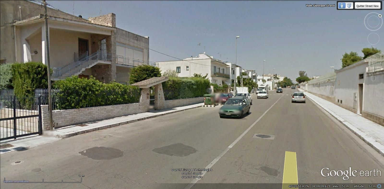 LECCE SUD-OUEST