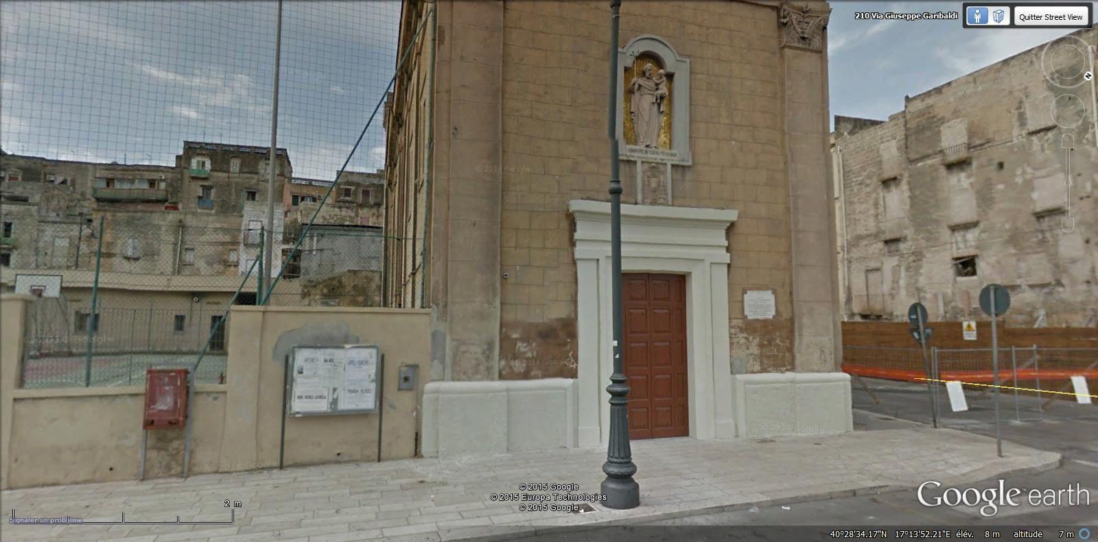 église San Giuseppe SMT