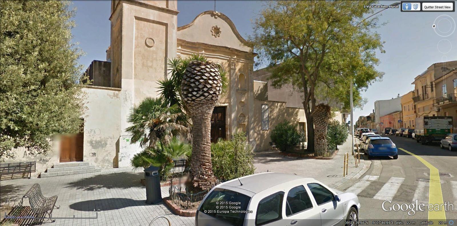 église San Pietro Apostolo SMT ( 3,4 km )