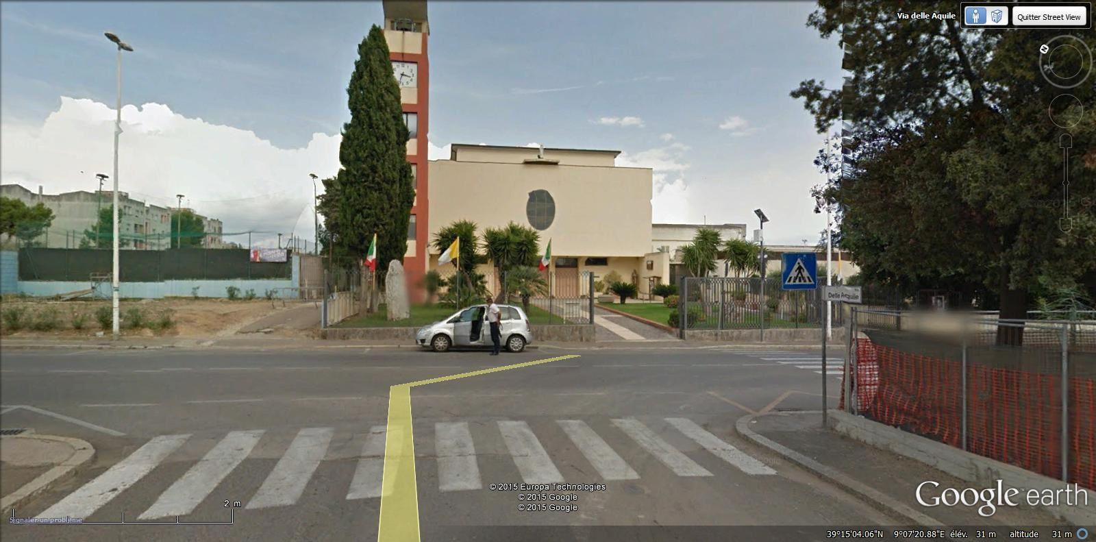 église San Giuseppe ( 3,9 km )
