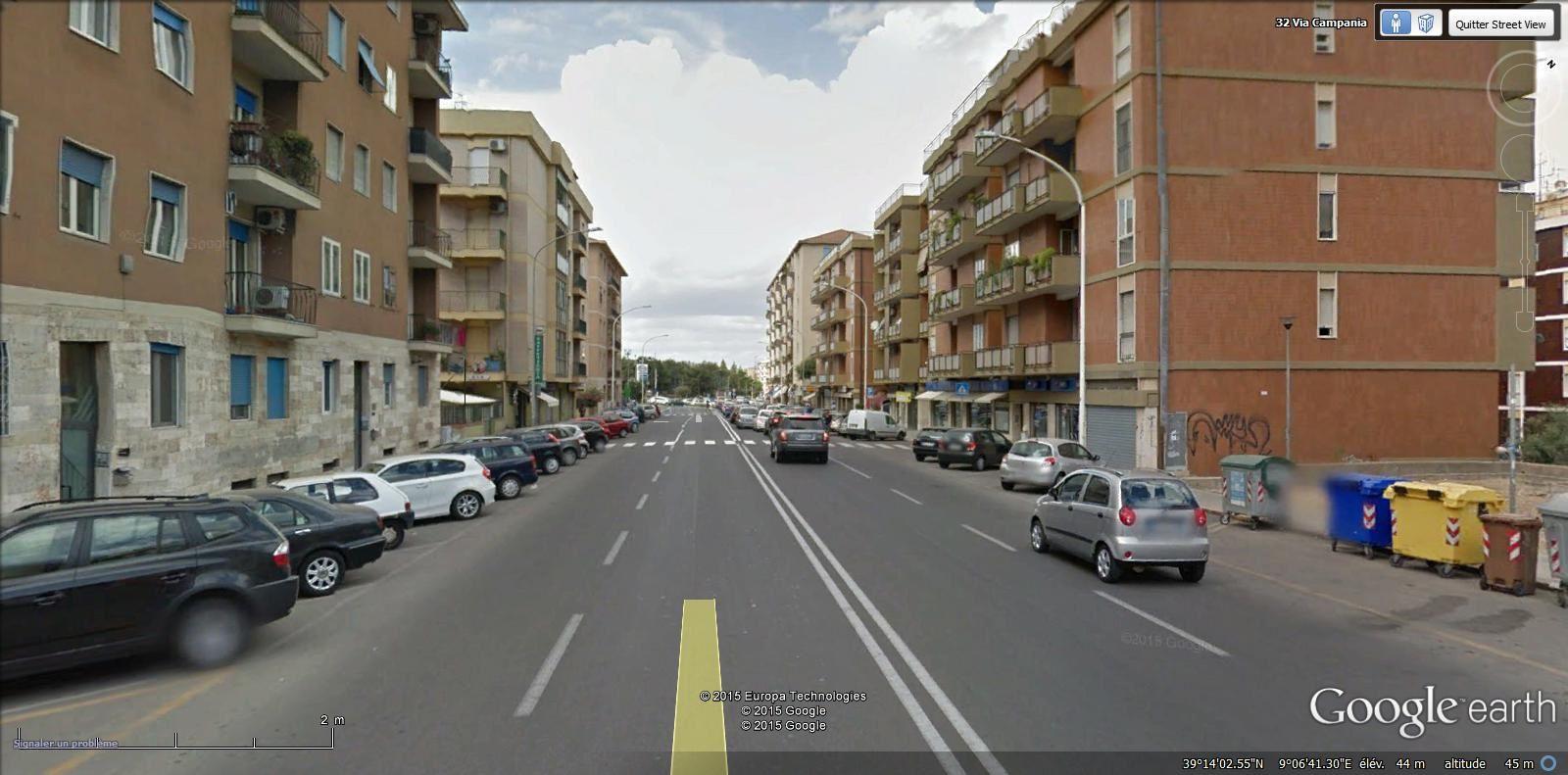 via Campania