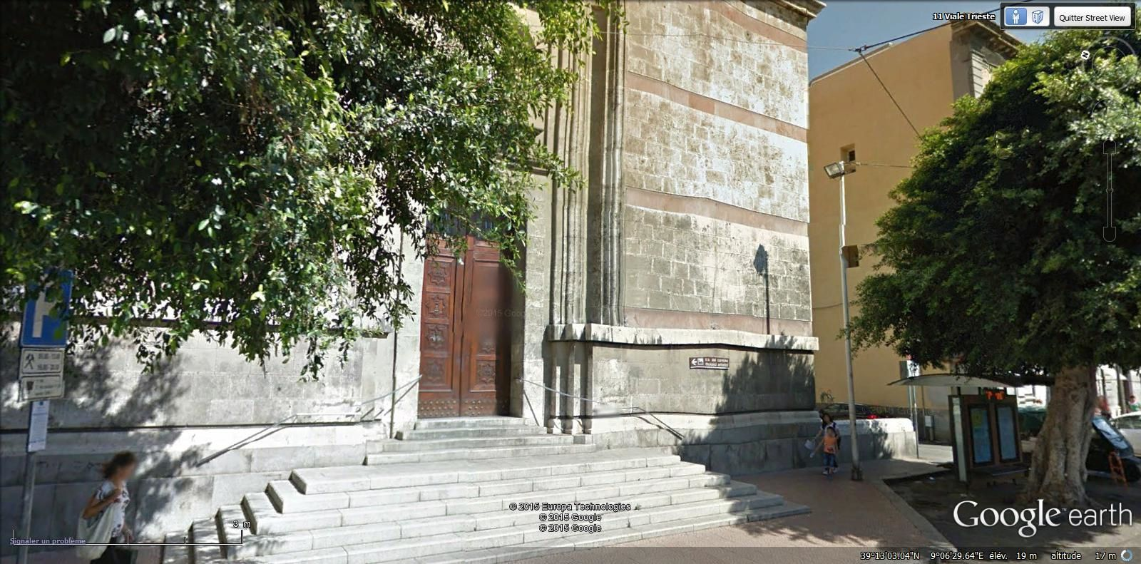 église ND du Carmel SMT