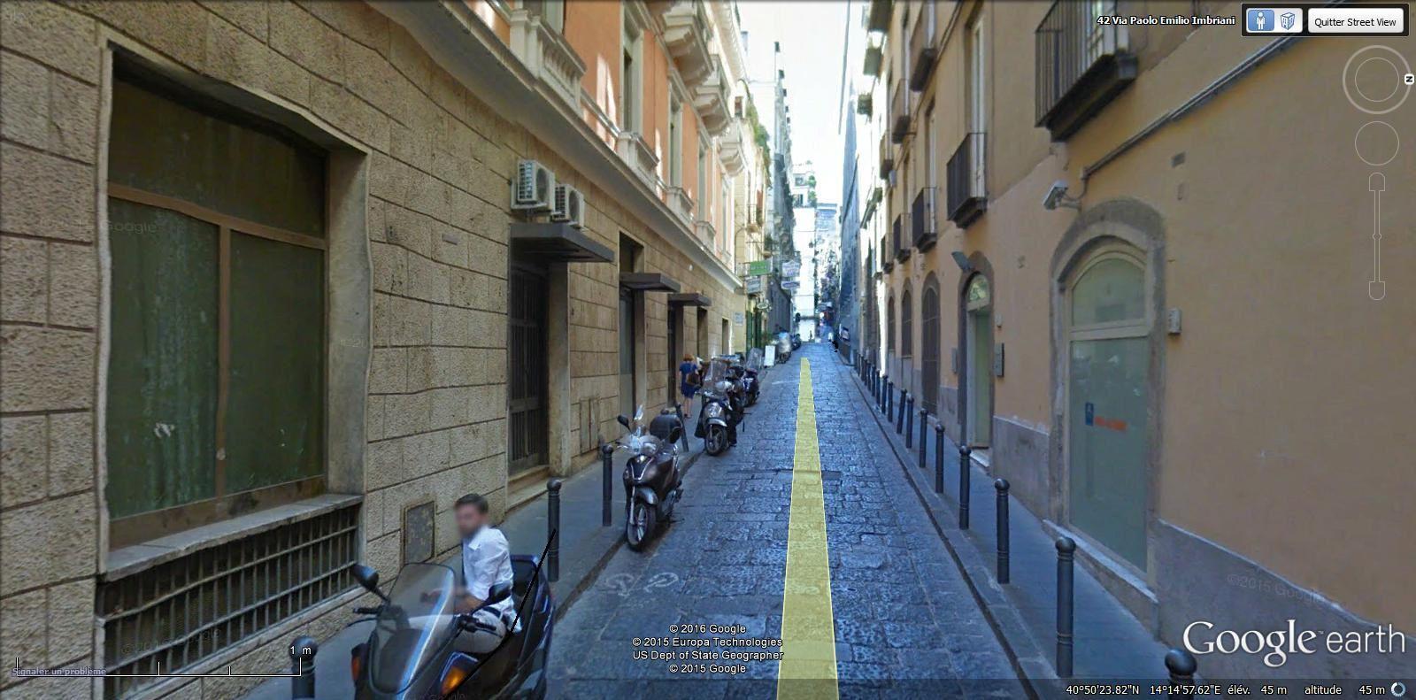 via Imbriani