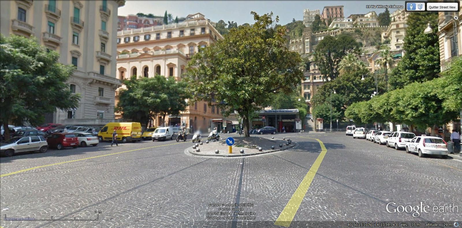 piazza Amadeo