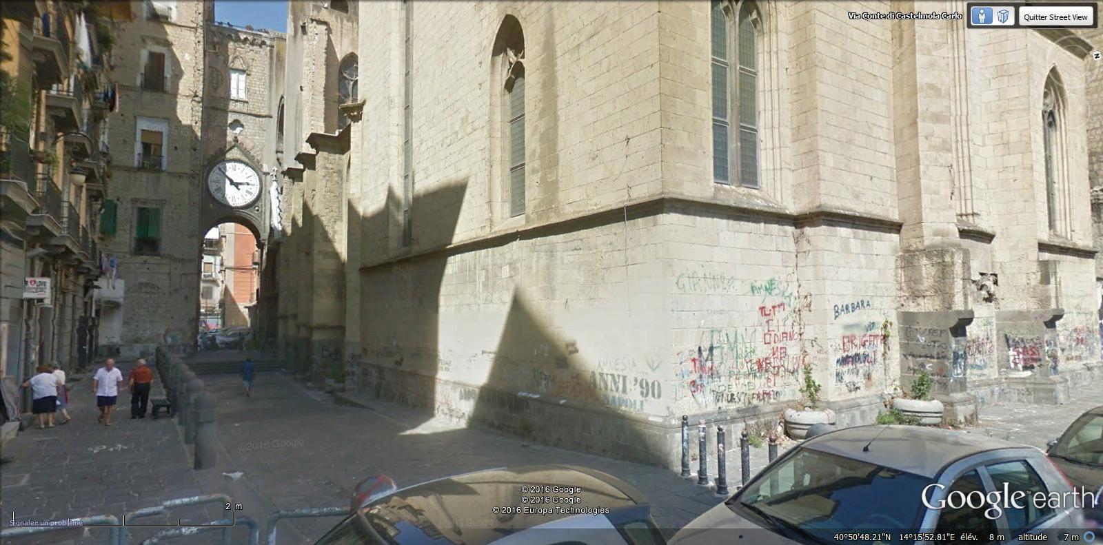 église Sant Eligio Maggiore SMT
