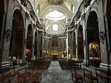 église Santi Filippo e Giacomo SMT