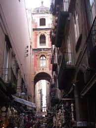 église San Gregorio Armeno GM