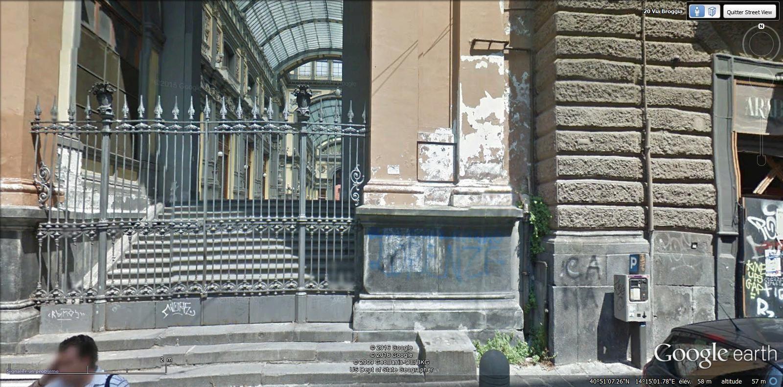 gallerie Principi di Napoli SMT