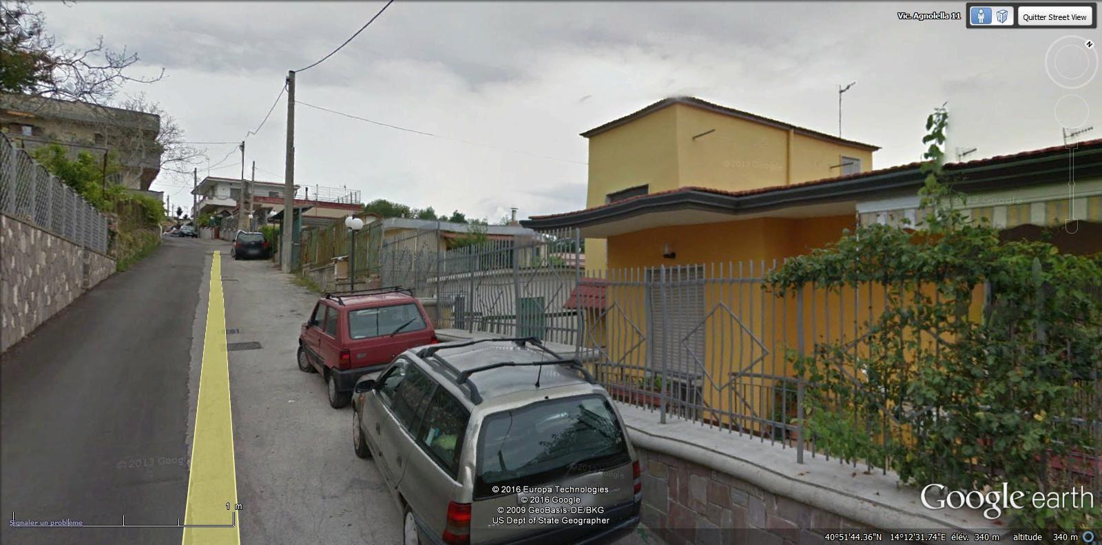 via Agnolella