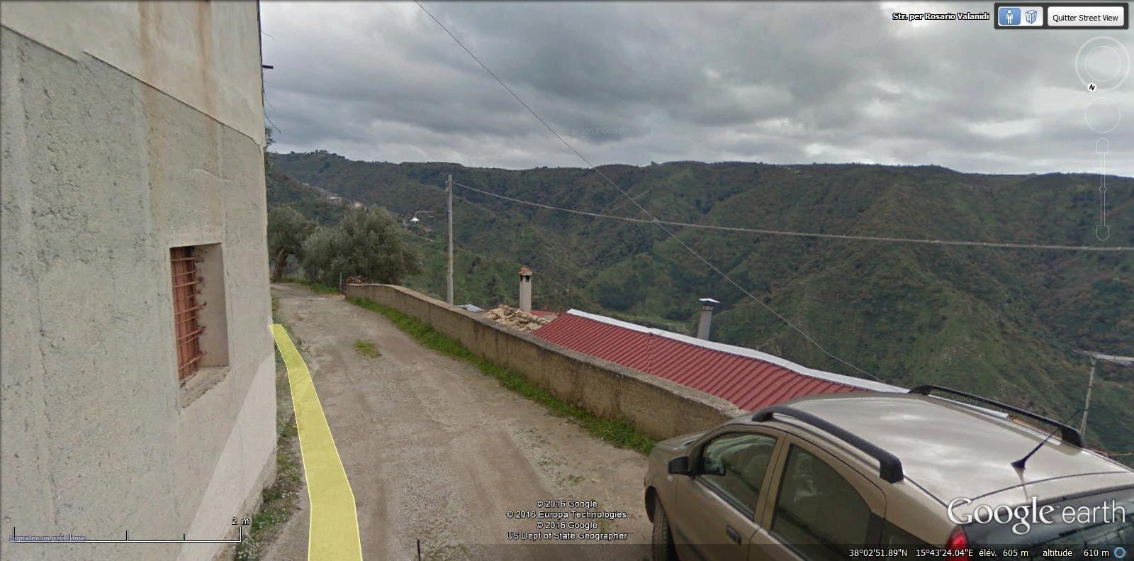 quartier Gumeno ( 9,5 km )