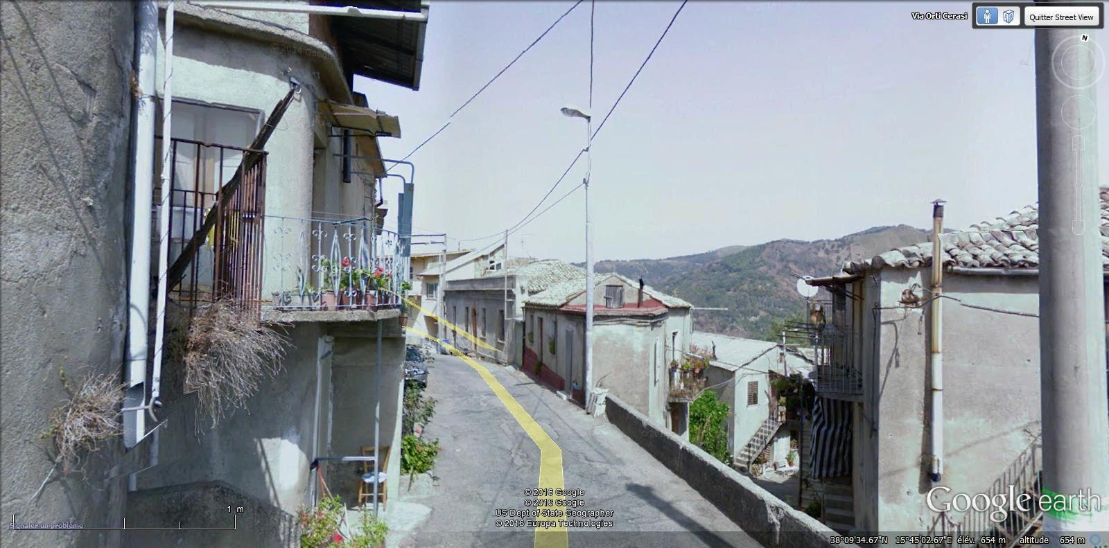 quartier Cerasi ( 11,5 km )