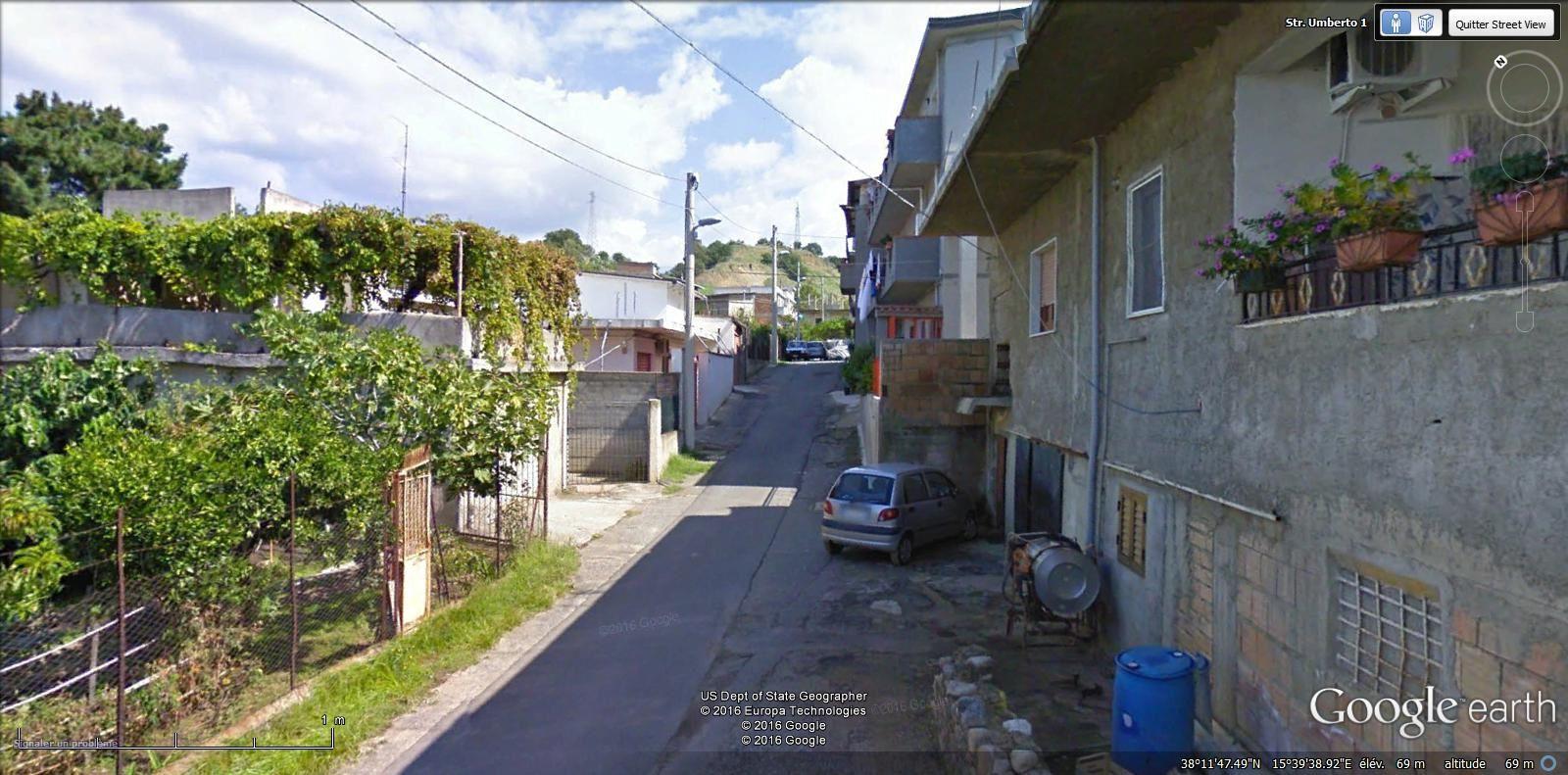 strada Umberto I