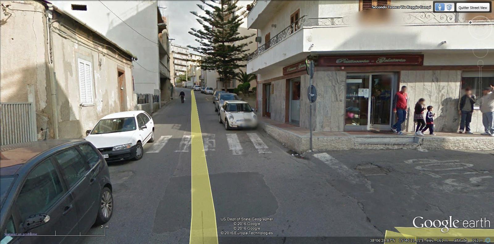 REGGIO CALABRE-4e ardt  18.000 hab