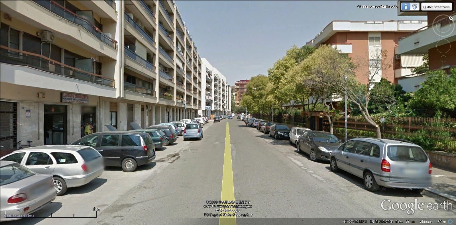 via Marinaccio