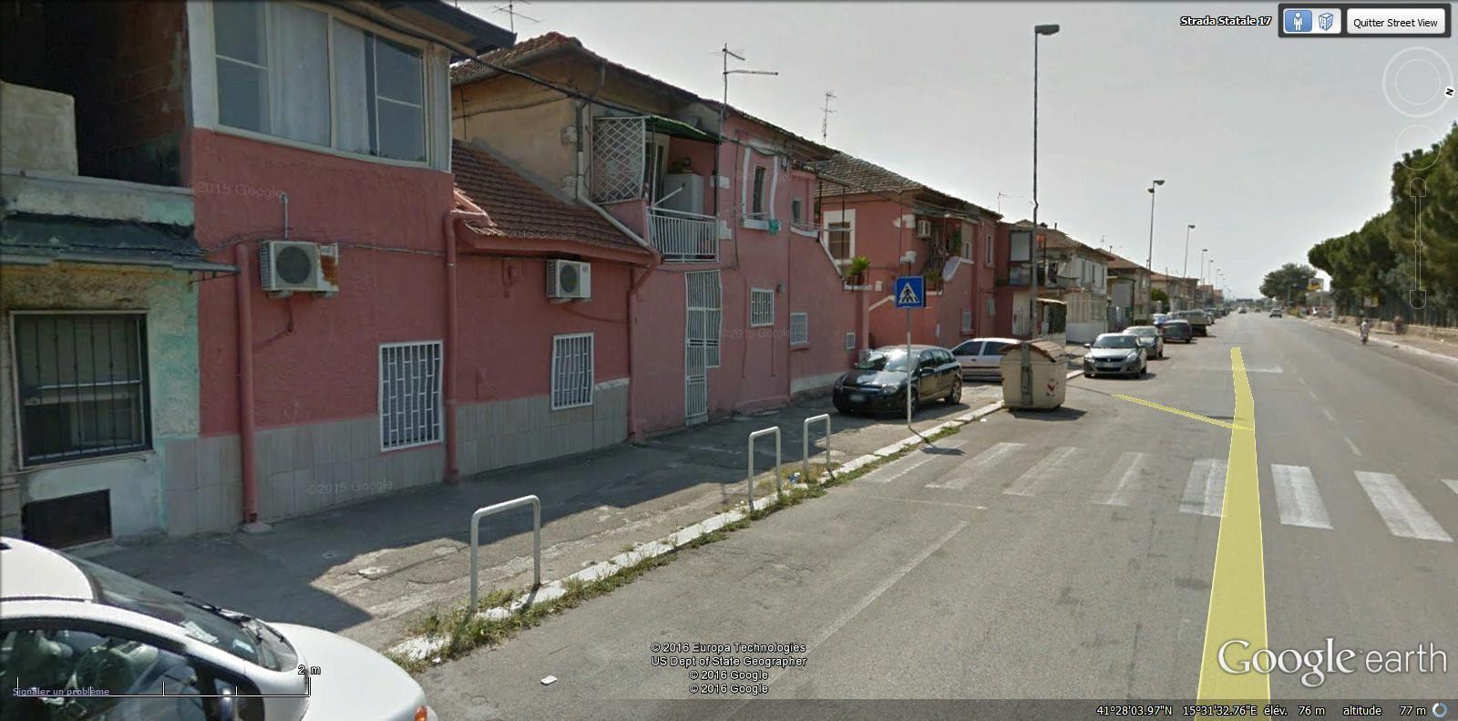 via Lucera