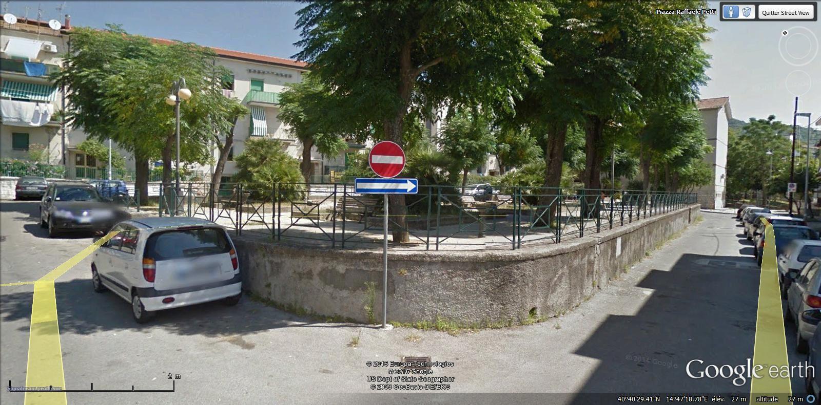 piazza Petti