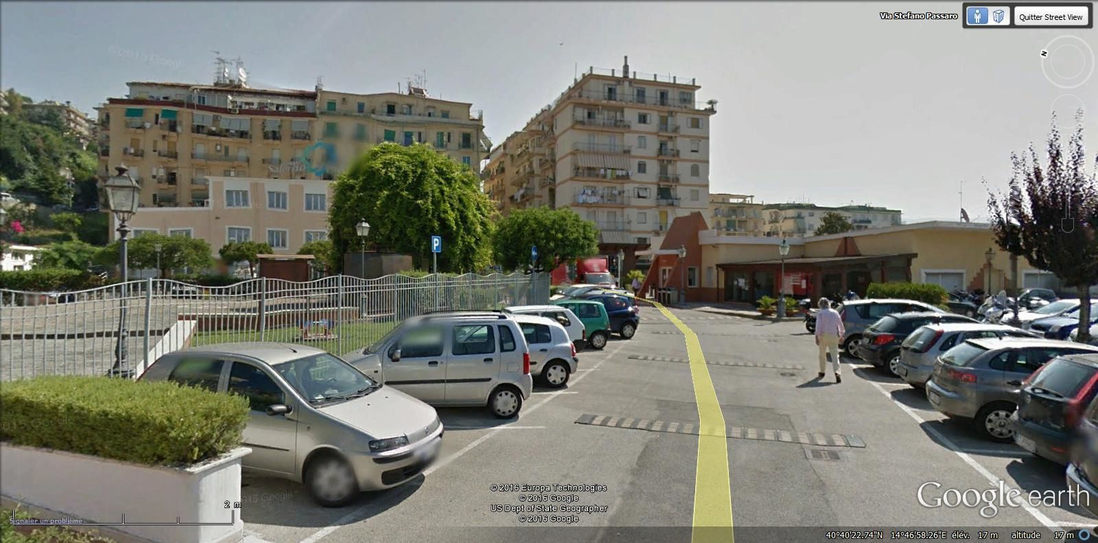 via Passaro