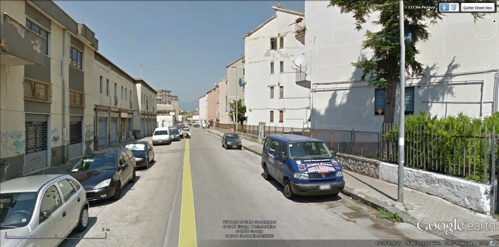 via Picenza