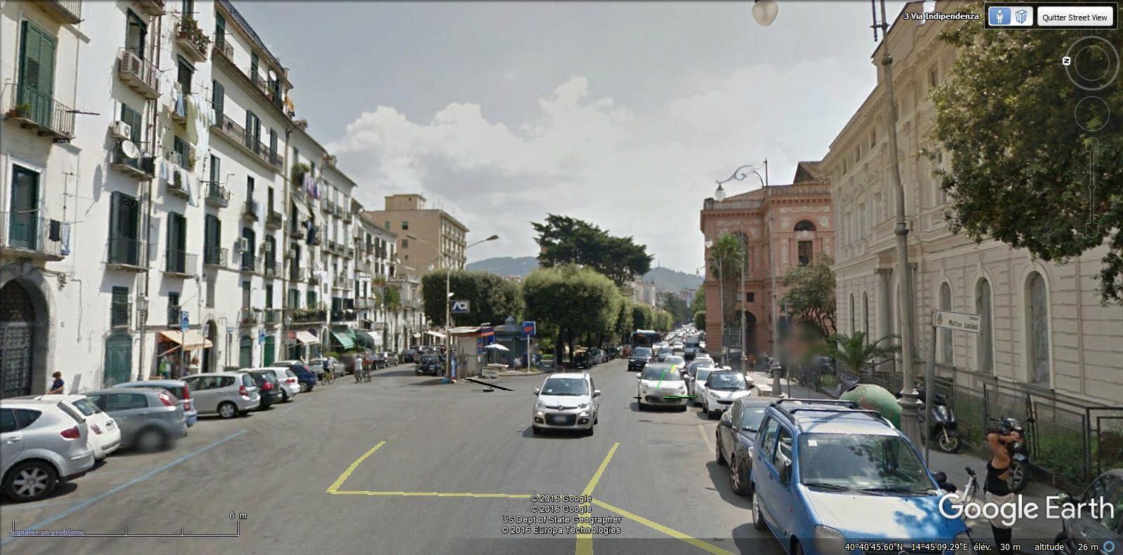 piazza Luciani