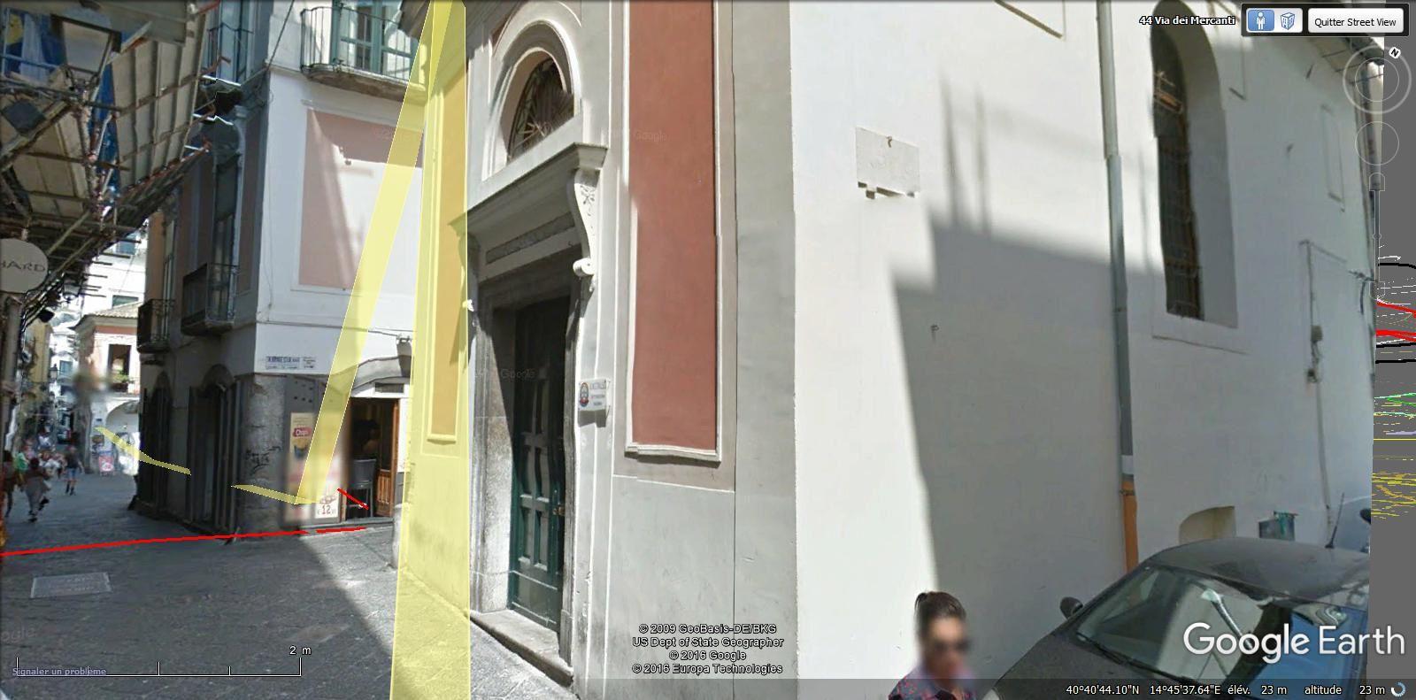 église San Rocco SMT