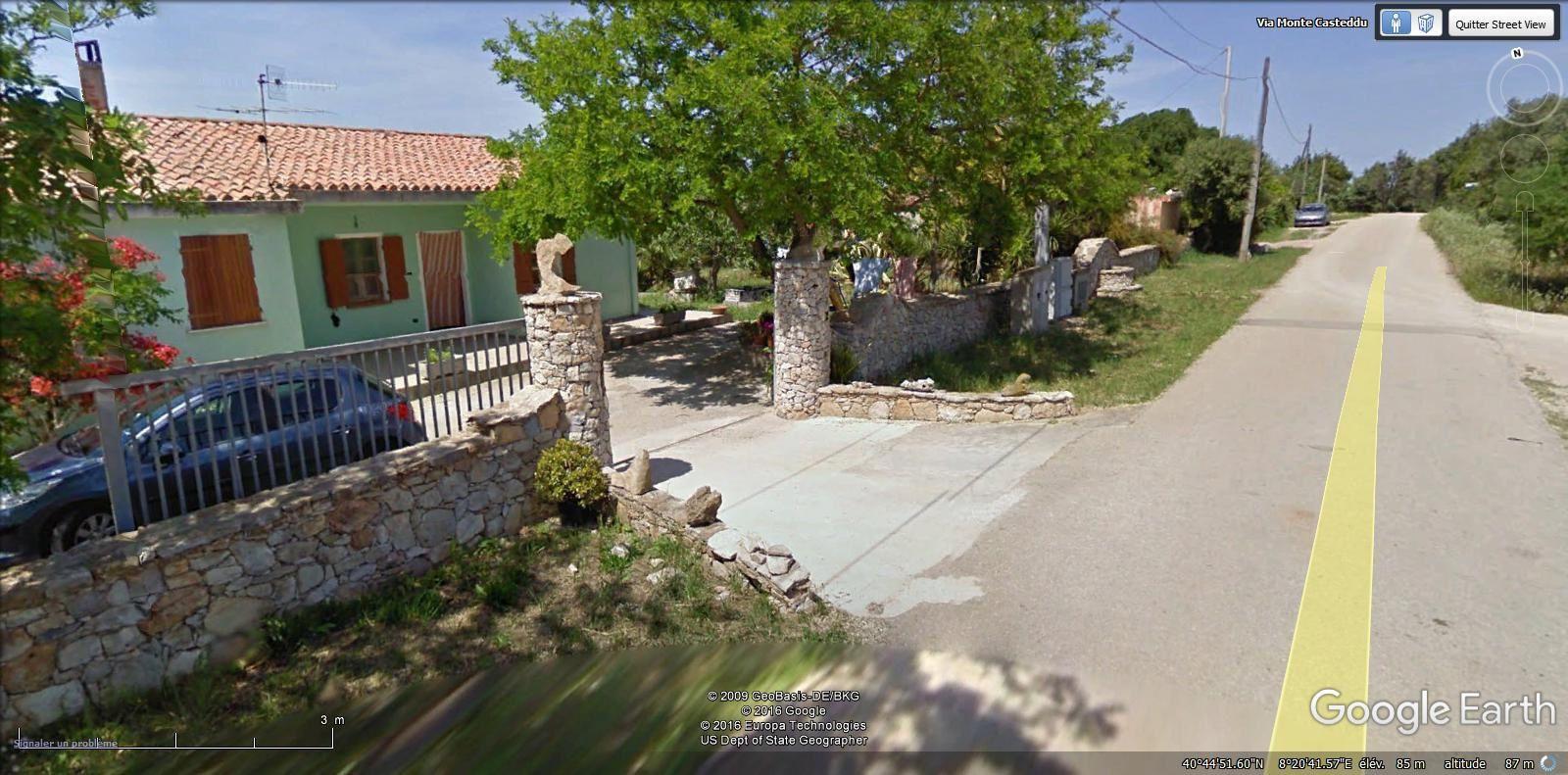 quartier Monte Casteddu