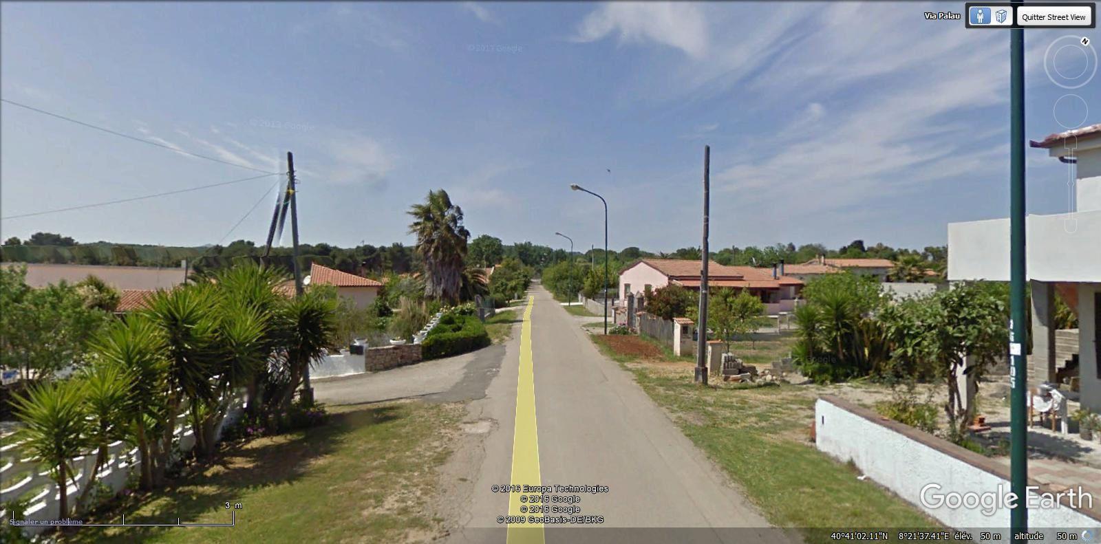 quartier Rumanedda