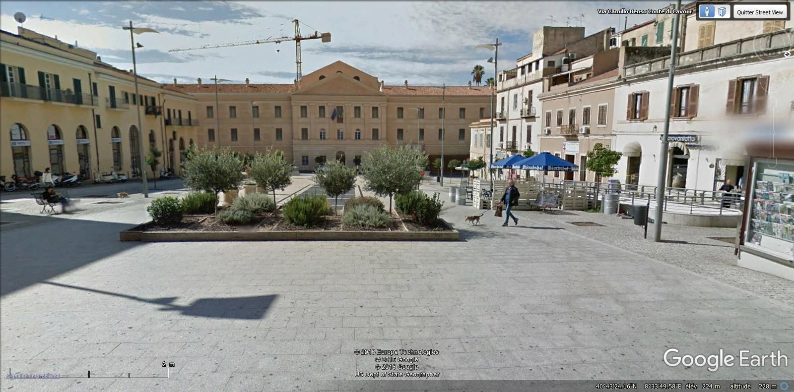 piazza Fiume