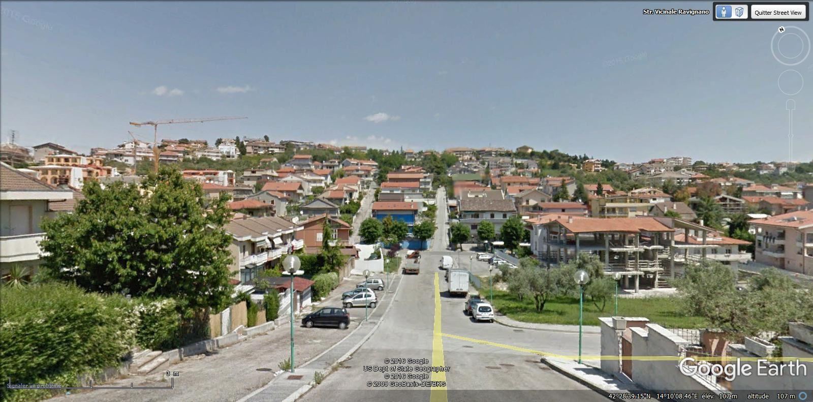 strada Ravignano