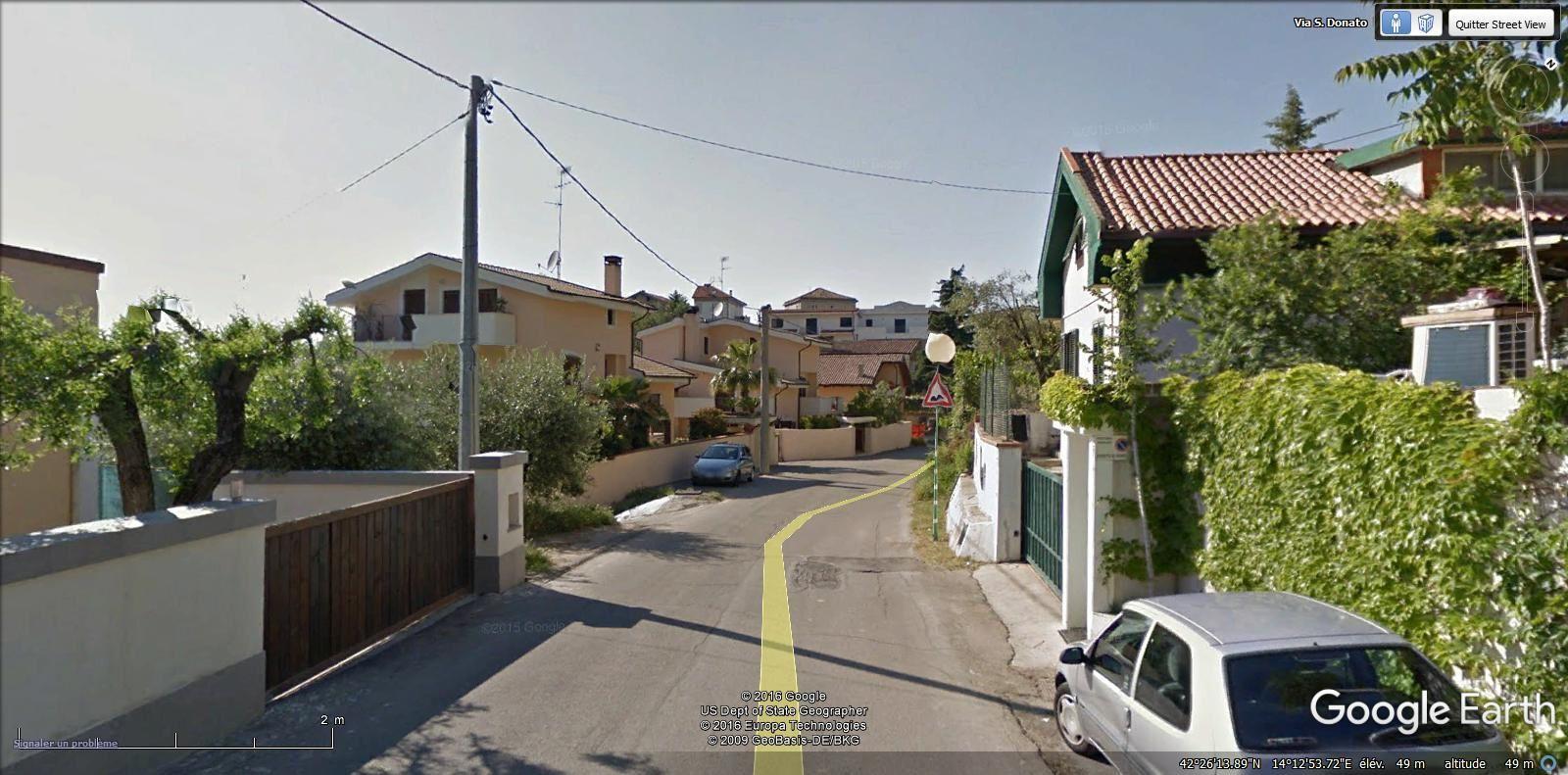 PESCARA-2e Arrondissement-OUEST   30.000 hab