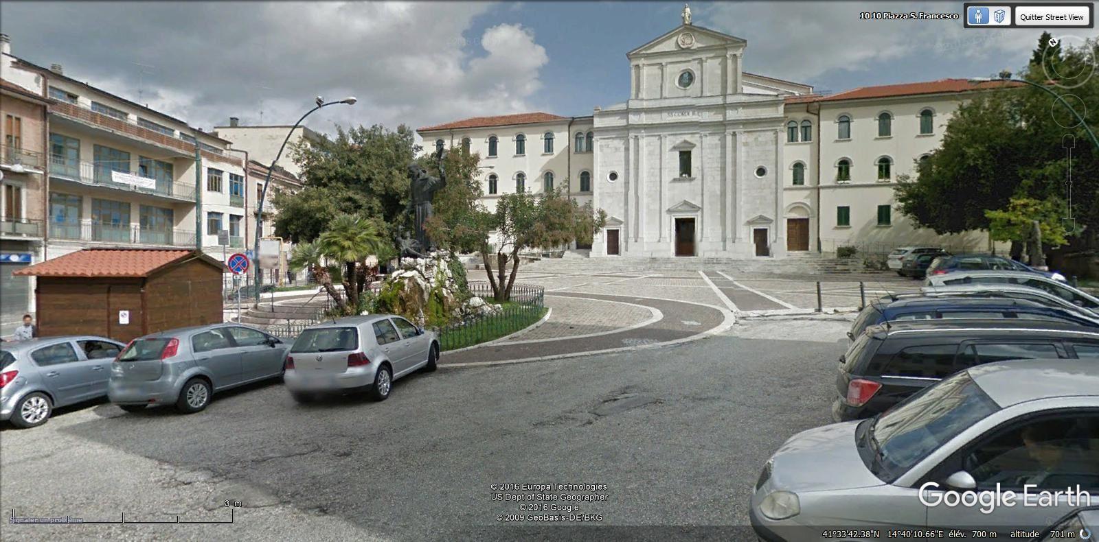 église du Sacré Coeur SMT