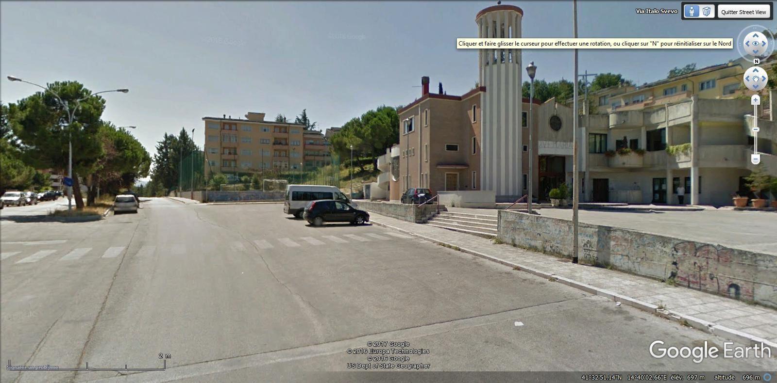 église Mater Ecclesiae