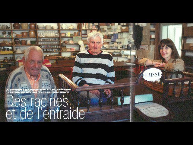 Objectif Pyrénées