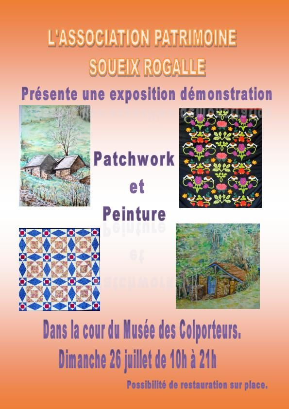 EXPOSITION DEMONSTRATION
