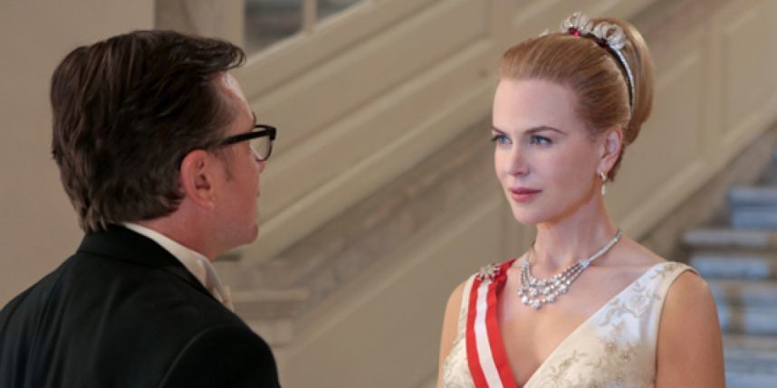 Nicole Kidman et Tim Roth (Photo Metronews)