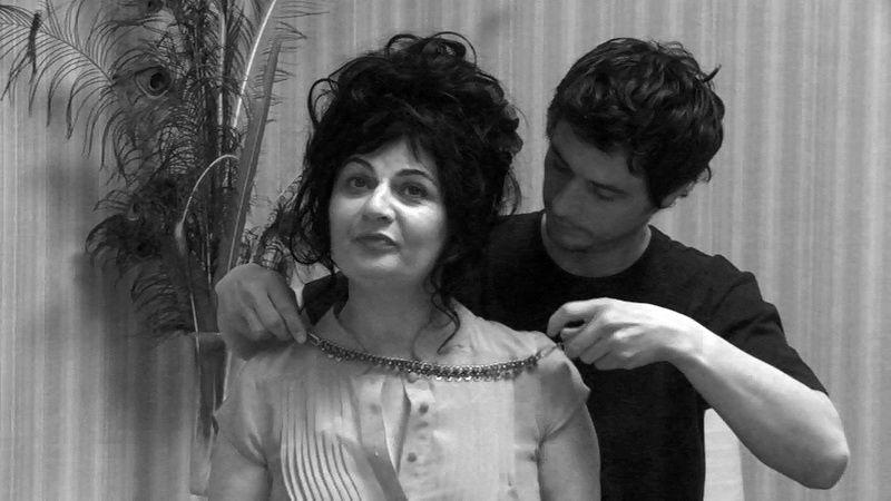 Jérémie Elkaïm et Béatrice de Staël, magnifiques. Copyright photo : touscoprods