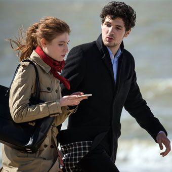 Agathe Bonitzer et Vincent Lacoste (image Utopia.fr)