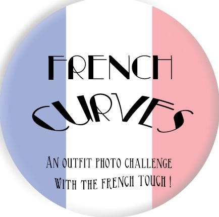 #Défi French Curves : &quot&#x3B;75 euros MAX&quot&#x3B; .