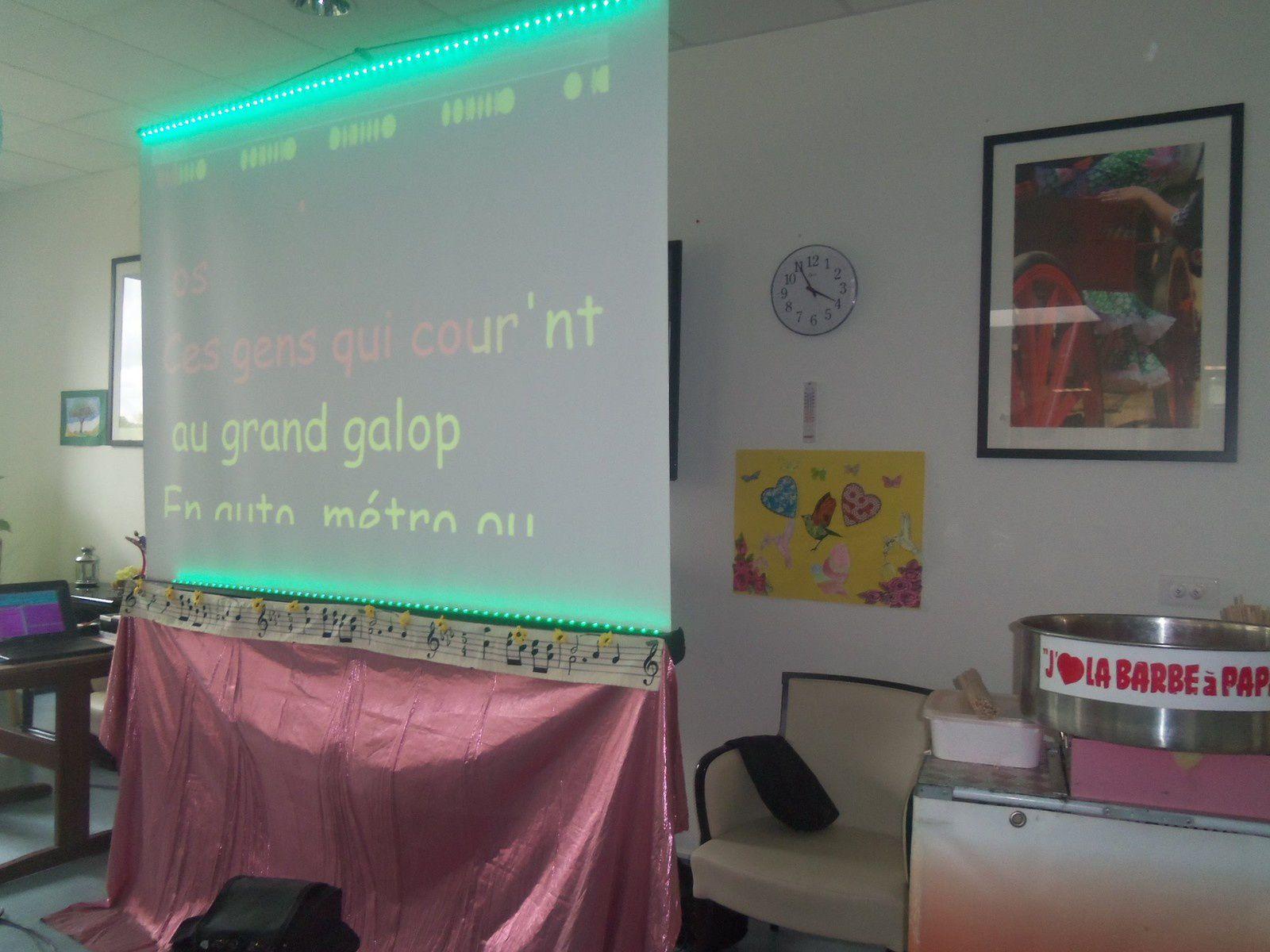 Anniversaires d'Avril avec &quot&#x3B;Au Grand Farniente&quot&#x3B;!