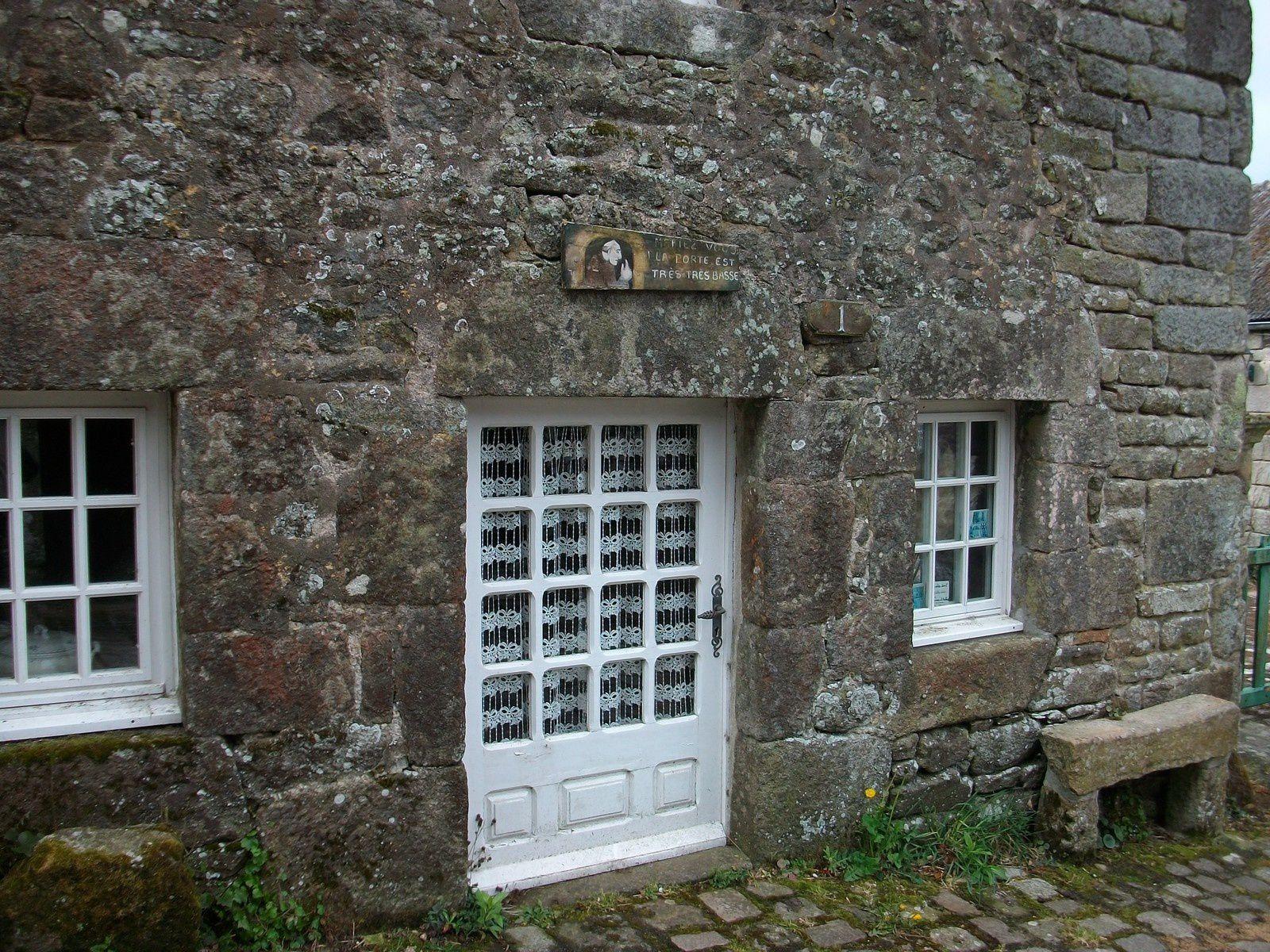 Nos vacances en Bretagne #1 ! La bretagne ça vous gagne...