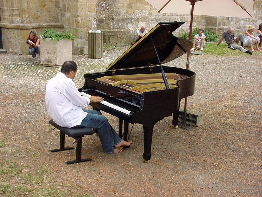Album Patrice Pélegrin