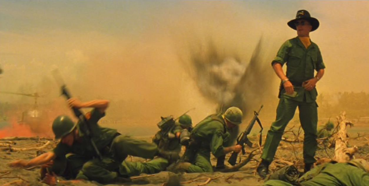 Apocalypse Now - de Francis Ford Coppola - 1979