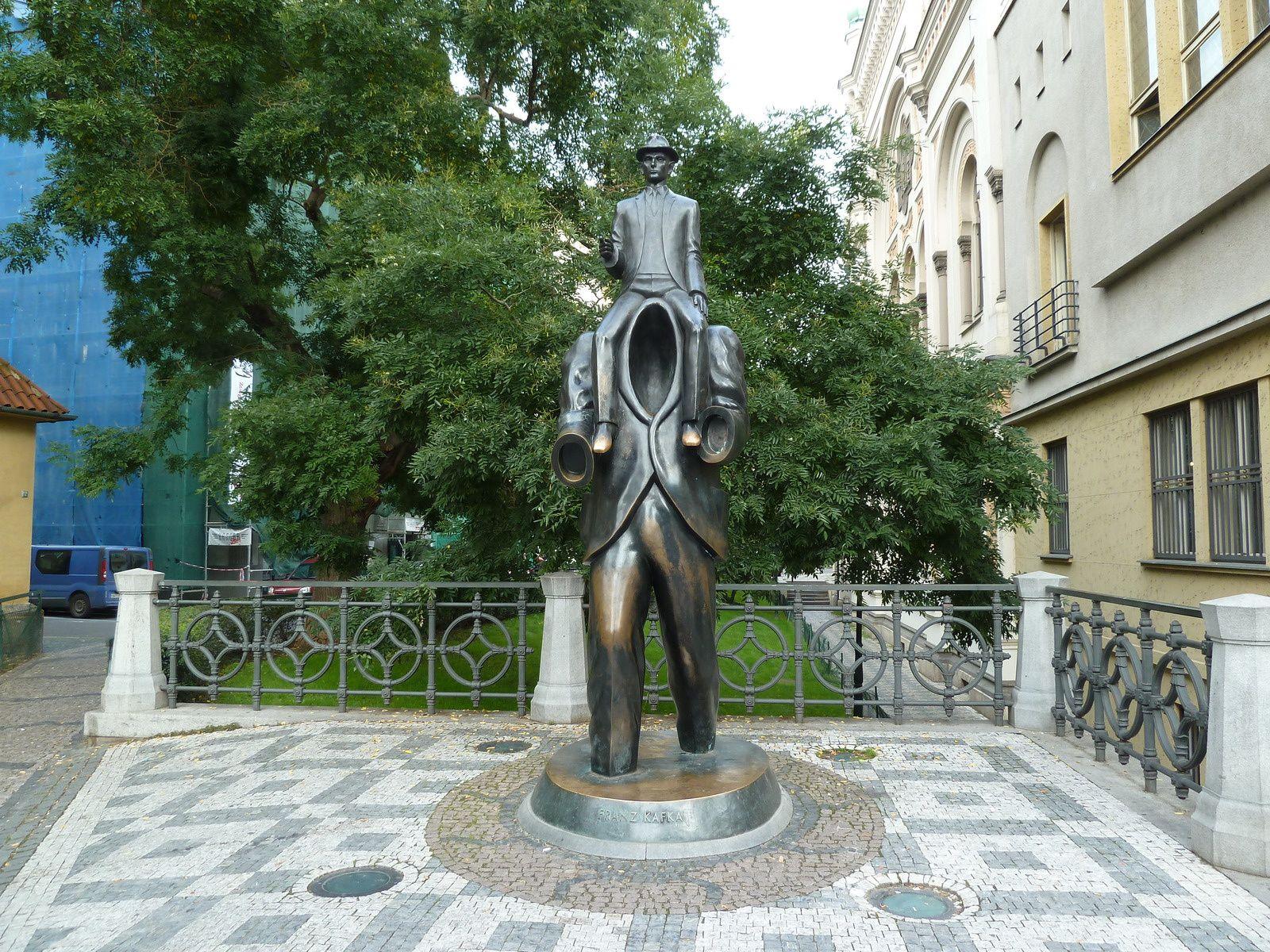 Voyage à Prague - Septembre 2014 - 2/..
