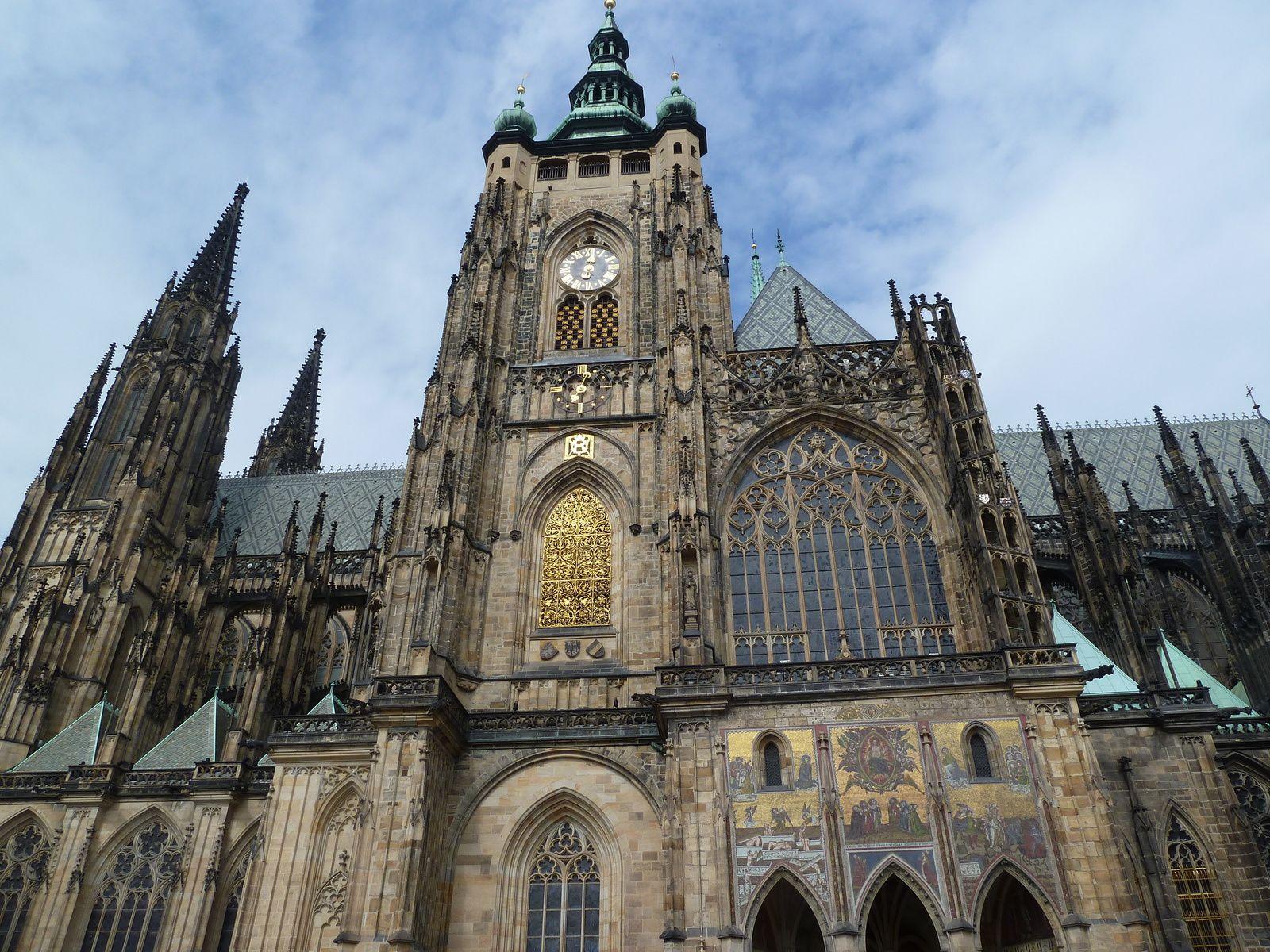 Voyage à Prague - Septembre 2014 - 4/..