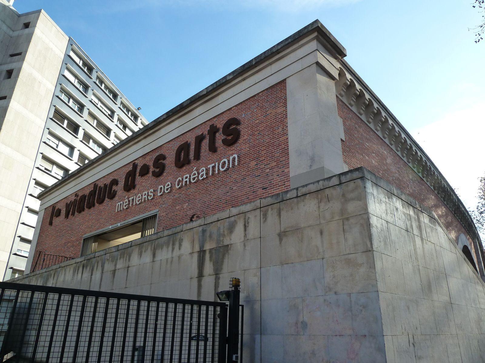 Promenade à Paris automne 2014 - 6/..