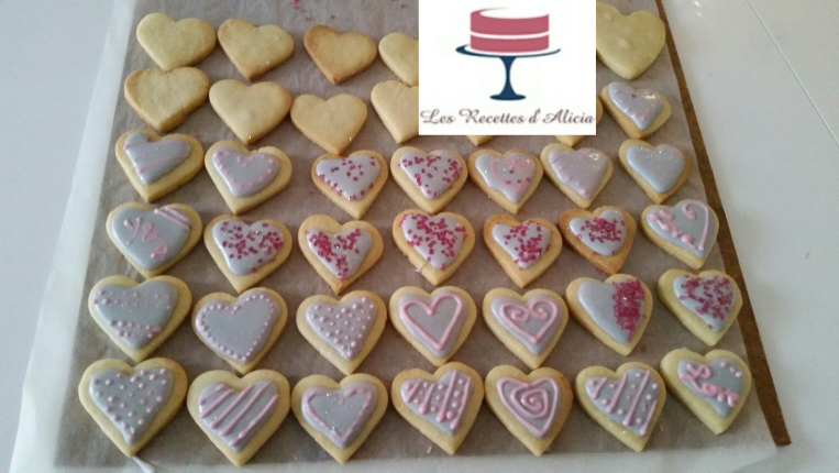 biscuits mariage