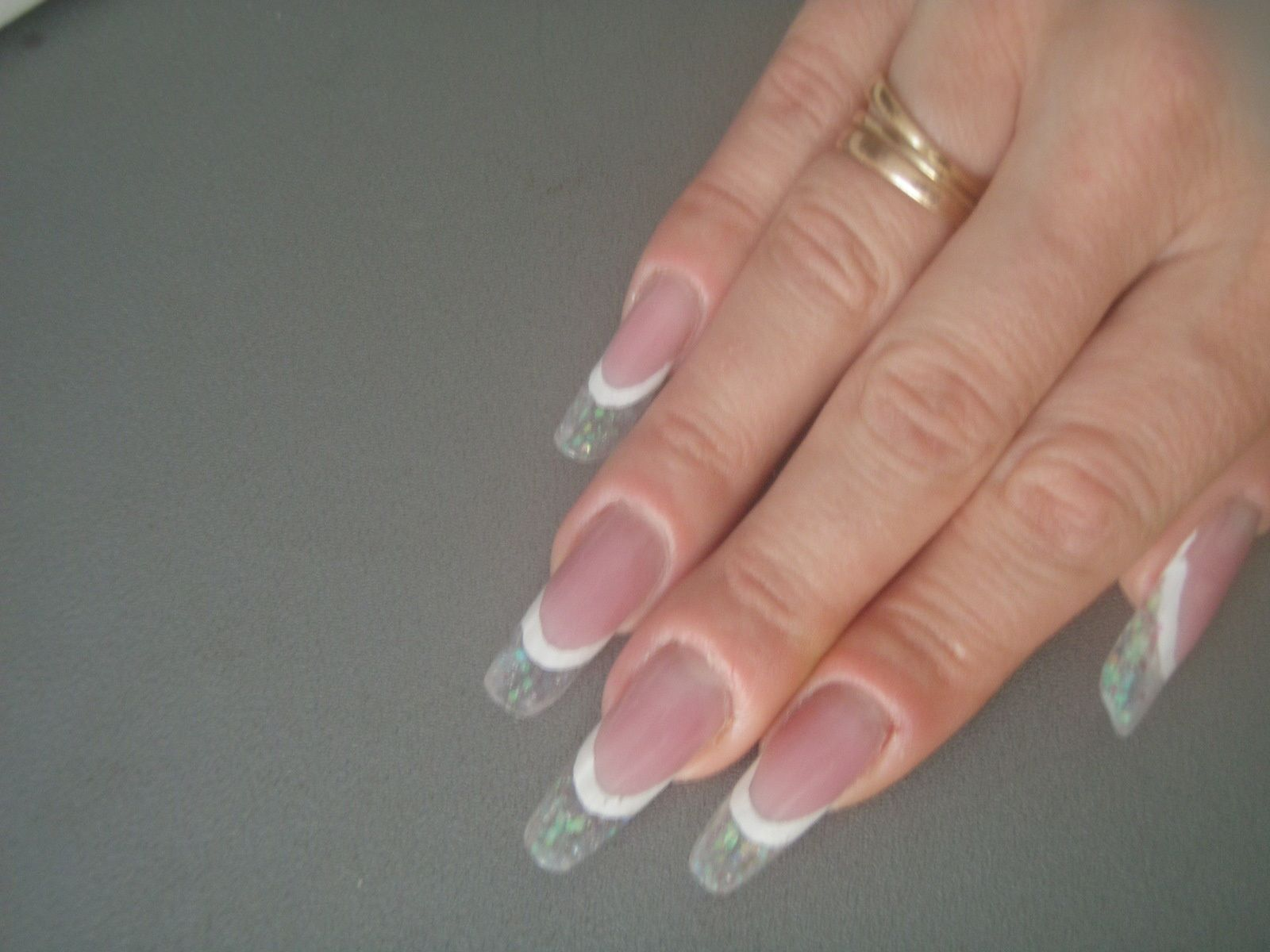 Mes premiers stilledges en gel